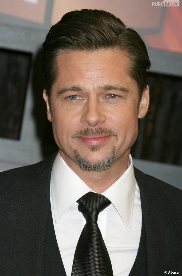 Brad Pitt George Clooney James Denton 10 Stars De