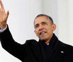 House of Cards saison 2 : Barack Obama invité en guest ?