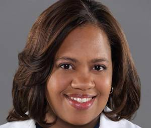 Chandra Wilson : de Grey's Anatomy à General Hospital