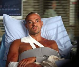 Grey's Anatomy saison 10 : Jackson face à l'humiliation de Stephanie