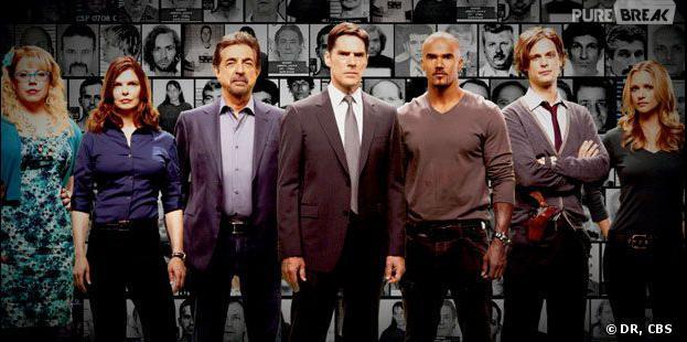 Esprits Criminels saison 8 : un double épisode final meurtrier