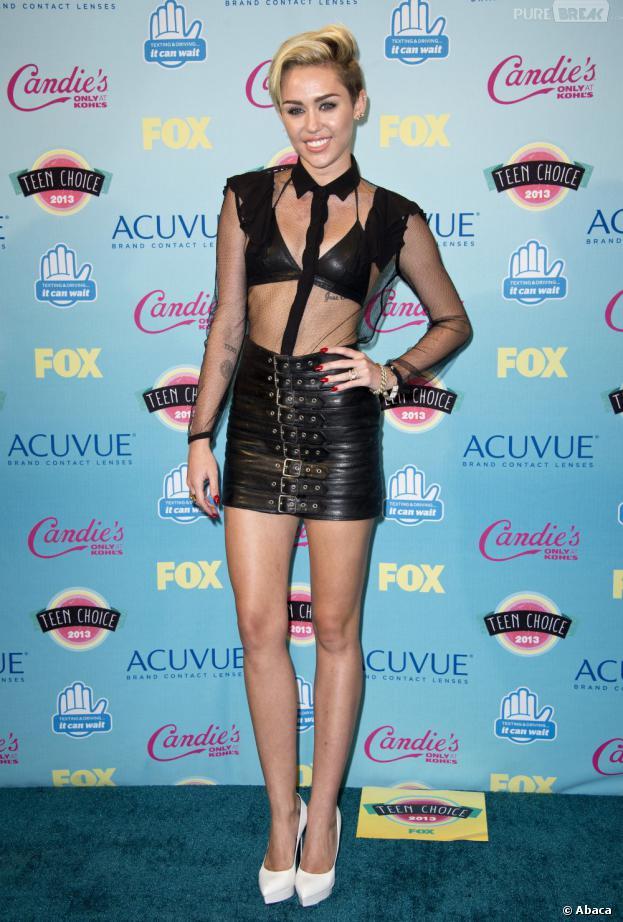 Miley Cyrus au coeur d'une rumeur de couple avec Kellan Lutz