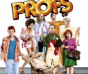 Les films qui ont cartonné au box-office en 2013 : Les Profs