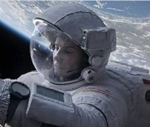 Les films qui ont cartonné au box-office en 2013 : Gravity