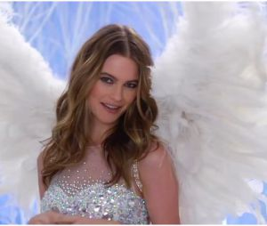 Victoria's Secret : les Anges ultra hot pour Noël 2013