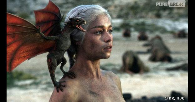 Game of Thrones en tête du TOP10 des séries les plus téléchargées illégalement sur BitTorrent