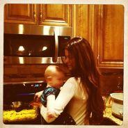 Selena Gomez : ses photos de vacances en famille pour Noël