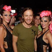 David Guetta : 3ème DJ le mieux payé en 2013 selon Forbes