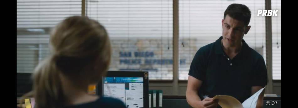 Veronica Mars, le film : Leo est toujours là pour protéger Veronica