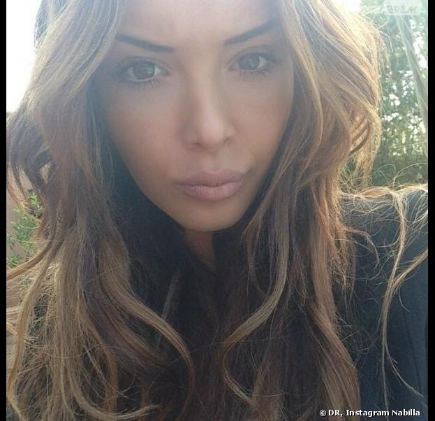 Allo Nabilla : Nabilla Benattia se serait fiancée à Thomas à Marrakech
