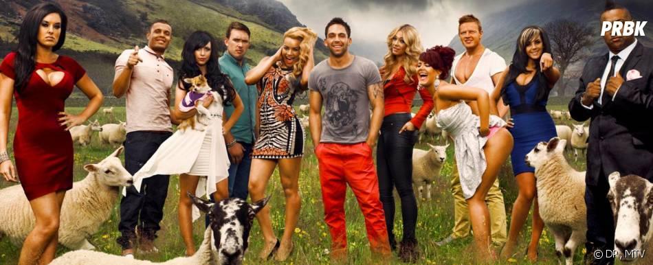La nouvelle télé-réalité The Valleys débarque le 12 janvier, à 22h20 sur MTV