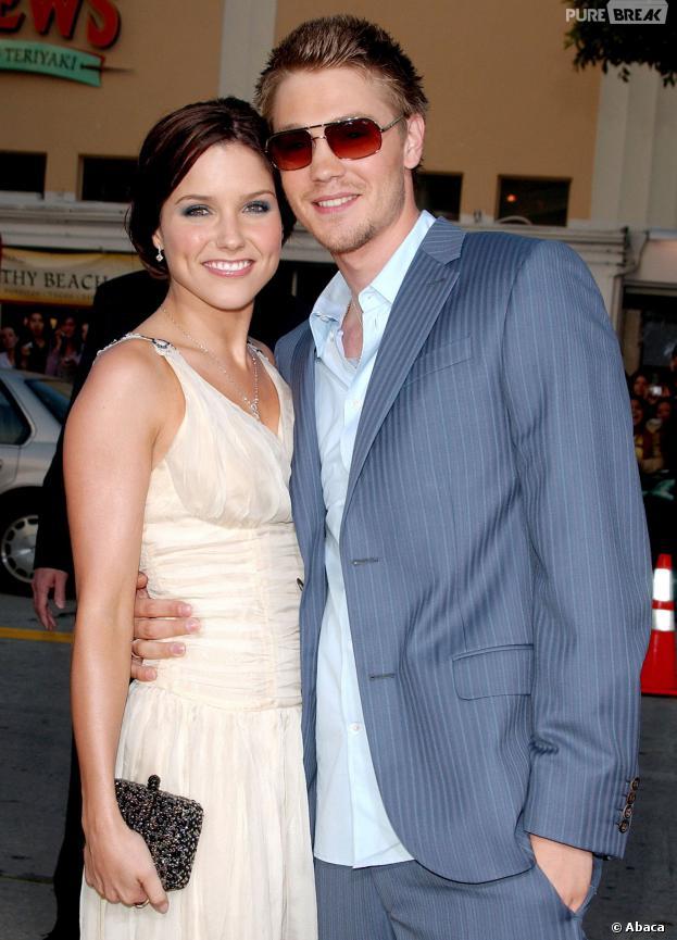 Sophia Bush et Chad Michael Murray ont divorcé en septembre 2005