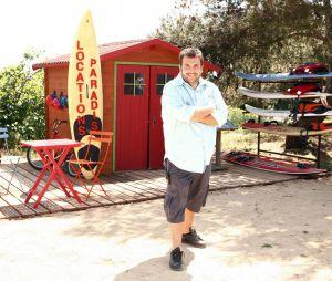 TF1 : Camping Paradis de retour