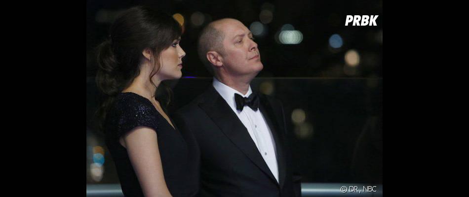 TF1 : The Blacklist bientôt diffusé