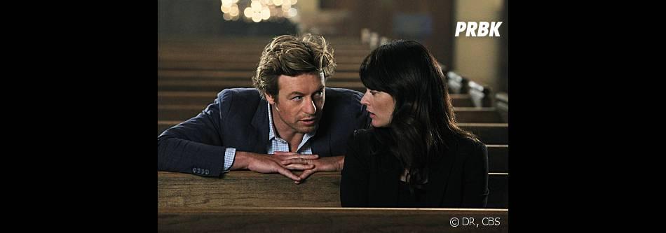 TF1 : Mentalist de retour en 2014 avec sa saison 6