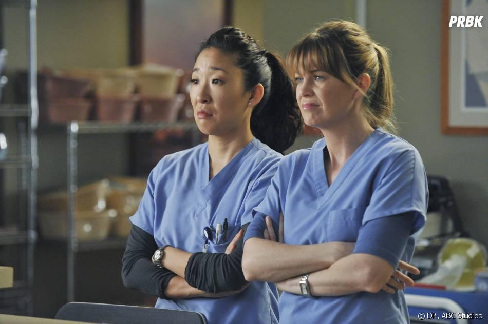 TF1 : Grey's Anatomy toujours au programme en 2014