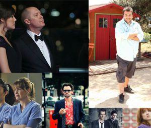 TF1 : The Blacklist, Falco... Les séries à venir en 2014