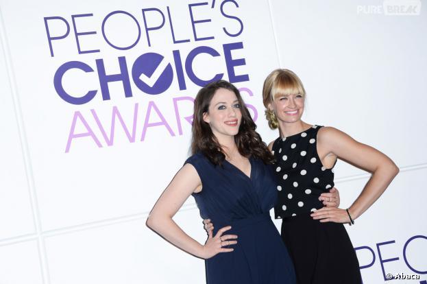 People's Choice Awards 2014 : ce qui nous attend ce soir