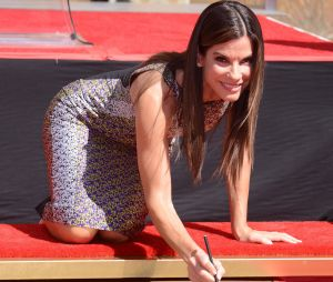 People's Choice Awards 2014 : Sandra Bullock sera sur le tapis-rouge