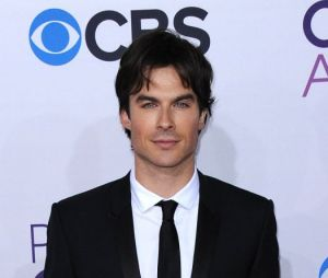 People's Choice Awards 2014 : Ian Somerhalder présent