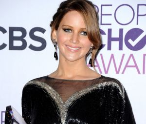 People's Choice Awards : Jennifer Lawrence gagnante en 2013