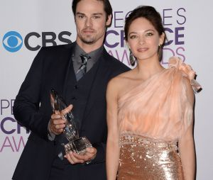 People's Choice Awards : les acteurs de Beauty and the Beast gagnants en 2013