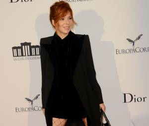 Mylène Farmer : le groupe Muse à la composition de son nouvel album
