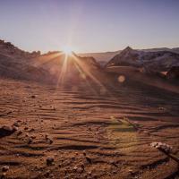 [VIDEO] 12 jours de coucher de soleil dans un time-lapse à couper le souffle