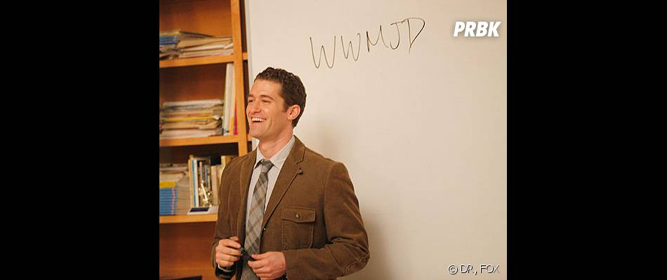 Glee saison 5 : l'adieu à Will dans l'épisode 100
