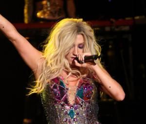 Kesha : direction la rehab pour sa mère