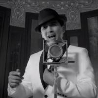 Tunisiano : Paris, le clip façon gentleman des années 20