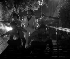"""Tunisiano : Paris, le clip extrait de l'album """"Marqué à vie"""" dans les bacs le 10 mars 2014"""