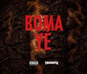 """Youssoupha : Boma Yé, le clip officiel en attendant la sortie de l'album """"Négritude"""""""