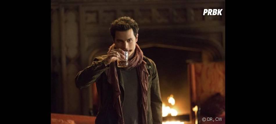 Vampire Diaries saison 5, épisode 12 : Enzo de retour