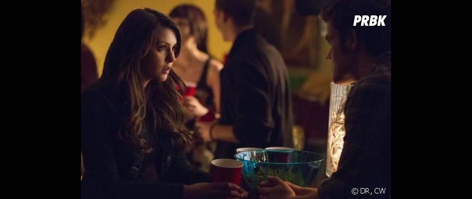 Vampire Diaries saison 5, épisode 12 : Nina Dobrev