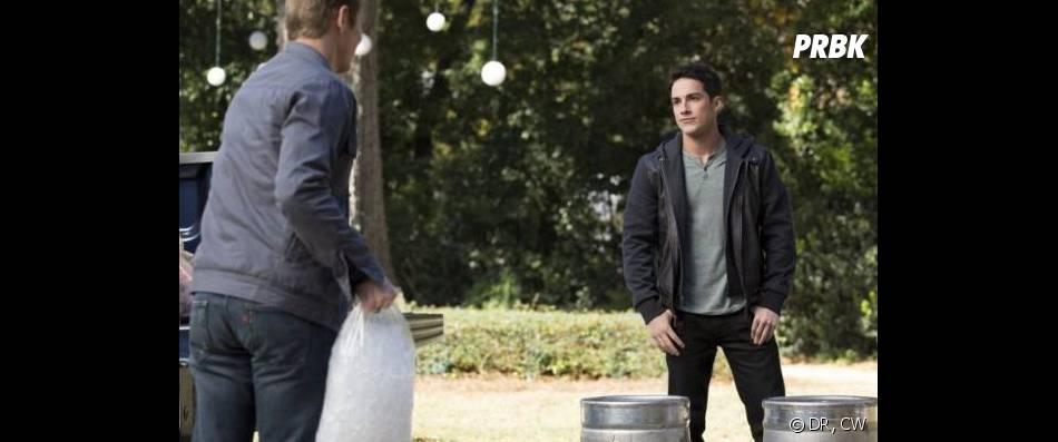 Vampire Diaries saison 5, épisode 12 : Tyler de retour à Mystic Falls