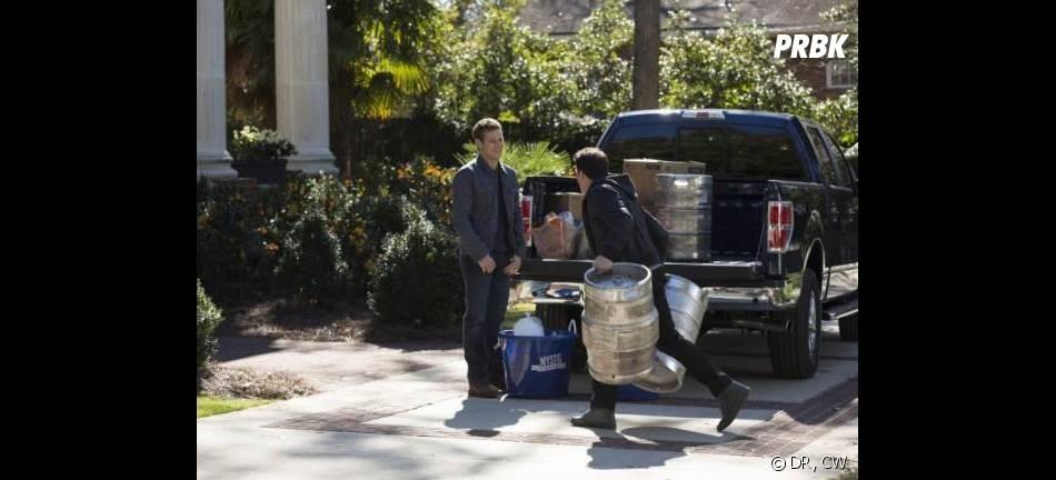 Vampire Diaries saison 5, épisode 12 : Matt retrouve Tyler