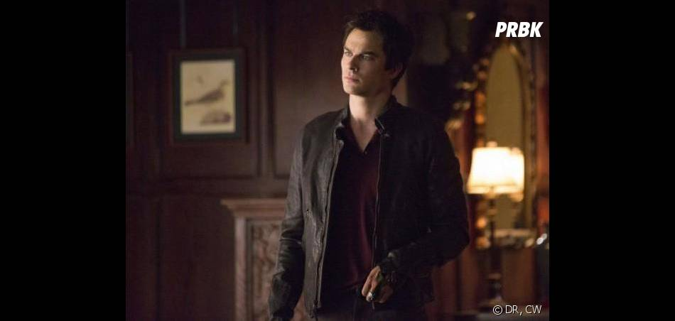 Vampire Diaries saison 5, épisode 12 : Damon