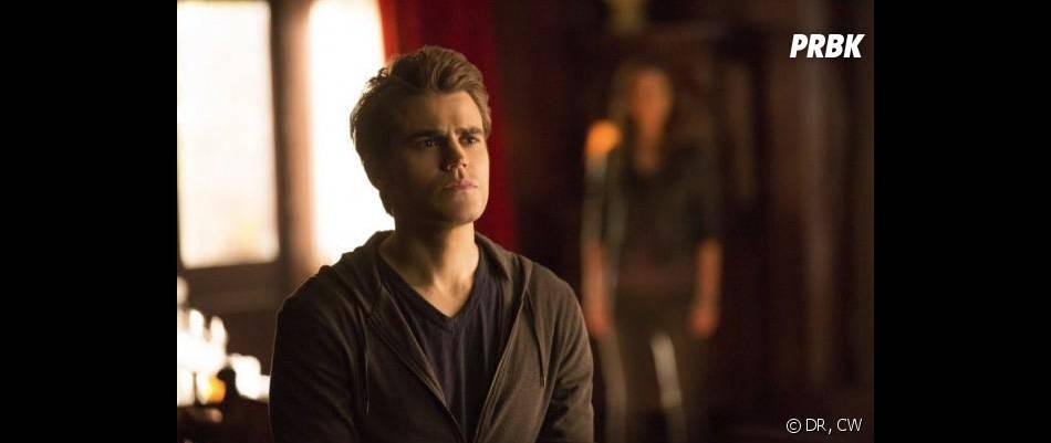Vampire Diaries saison 5, épisode 12 : Paul Wesley