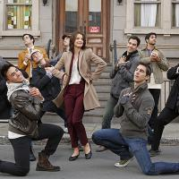 How I Met Your Mother : la fille de Ted héroïne du spin-off ?