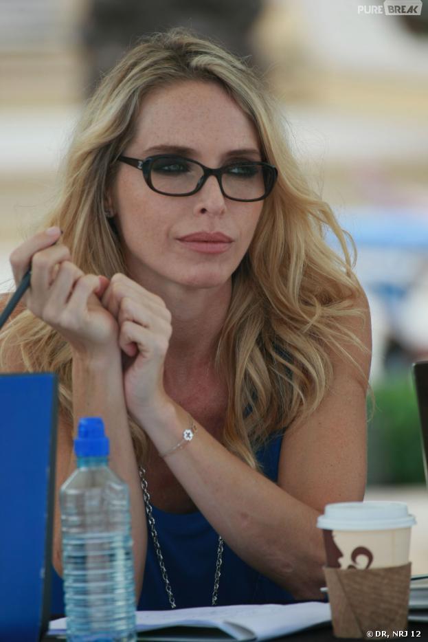 Dreams : Tonya Kinzinger trouve que les séries françaises ne sont pas toujours abouties