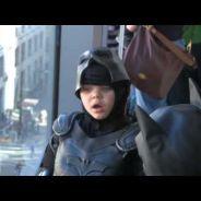 [VIDEO] Batkid est de retour, et ça va (encore) vous faire pleurer