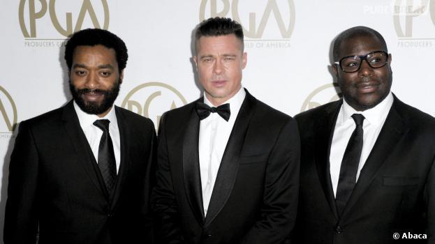 C'est ce dimanche 19 janvier que la 25ème cérémonie des Producers Guild of America Awards a récompensé Gravity et  12 Years of Slave