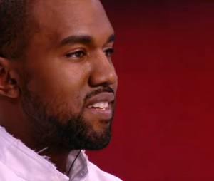 """Kanye West : invité du Grand Journal de Canal +, il confie avoir l'impression de """"devenir Français"""""""