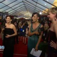 Jennifer Lawrence : comment Damian Lewis lui a spoilé la saison 3 de Homeland