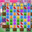 """Candy Crush Saga :King s'empare du mot """"Candy"""""""