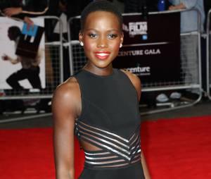 Lupita Nyong'o : l'actrice de 12 Years a Slave à la conquête d'Hollywood