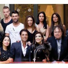 """""""Giuseppe Ristorante"""" : nouvelle télé réalité à l'honneur du macho italien"""