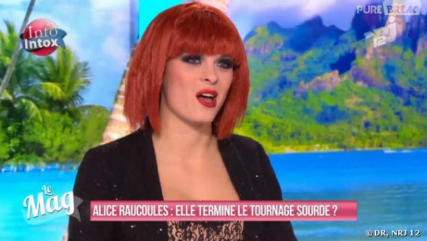 Dreams : Alice Raucoules a failli perdre l'ouïe pendant le tournage