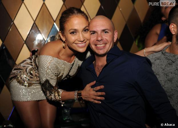 Jennifer Lopez et Pitbull interpréteront We Are One, la chanson officielle de la Coupe du Monde 2014